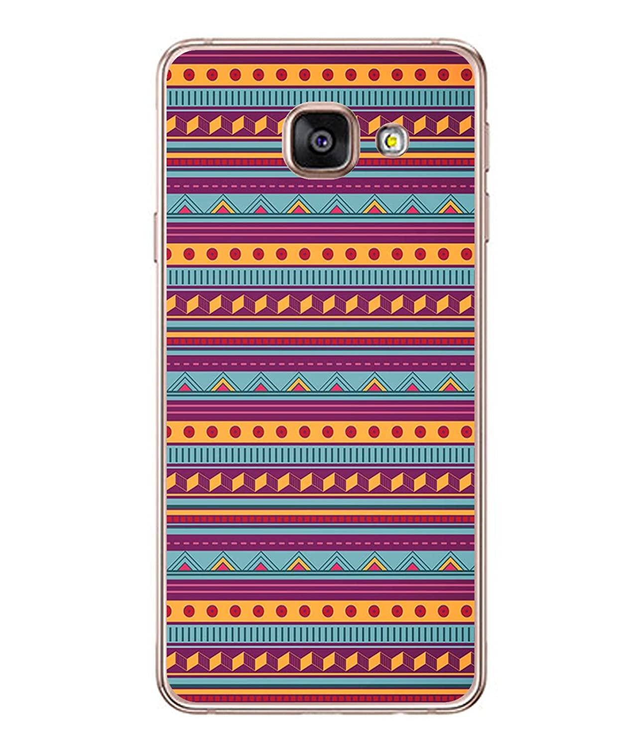 Snapdilla Designer Back Case Cover For Samsung Galaxy