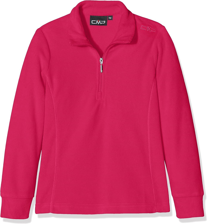 CMP M/ädchen Fleece Shirt