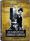 Chaplin: Los Mejores Cortos De Charles Chaplin - Volumen 1 [DVD]