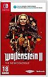 Wolfenstein II: The New Colossus [Edizione: Spagna]