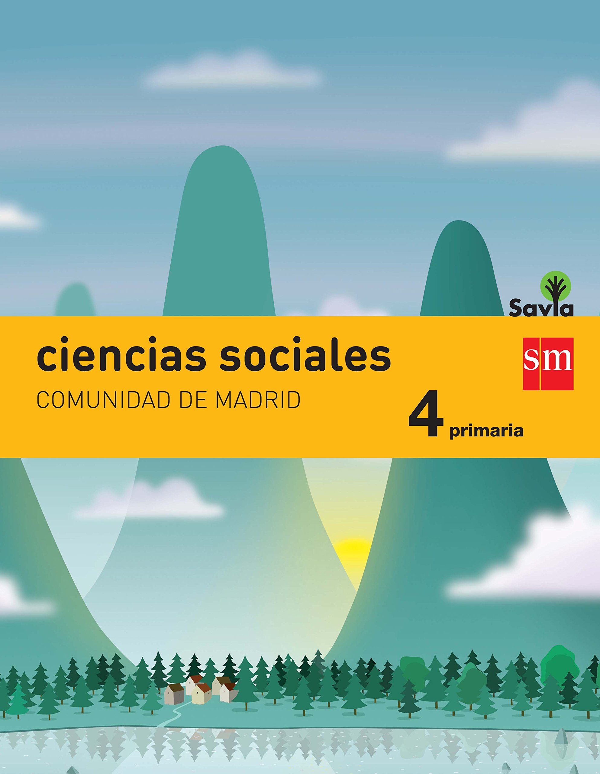 Download CIENCIAS SOCIALES 4ºEP MADRID 15 INTEGRADO SAVIA SMCSO14EP pdf epub