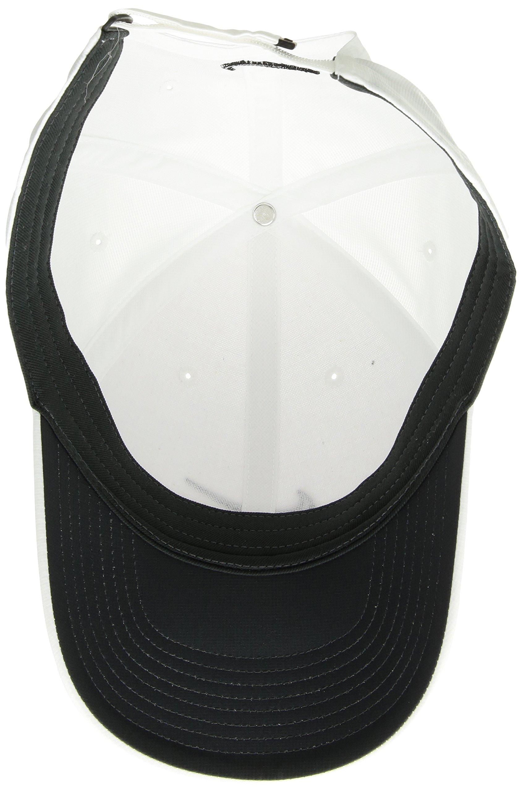 abaa8e04 ... amazon nike l91 cap tech hat white anthracite black misc 892651 100  misc hats caps sports
