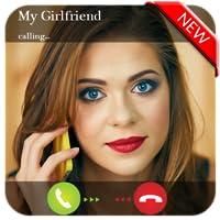 My Girlfriend Calling - Free Fake Phone Caller 2018 - PRANK