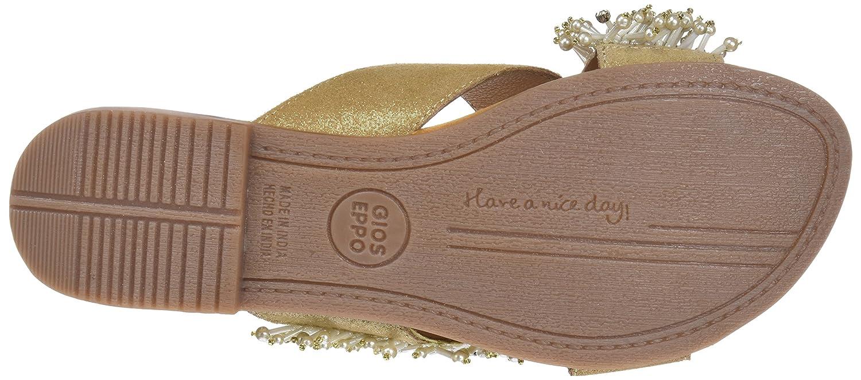 Gioseppo Gold Damen 45311 Peeptoe Sandalen Gold Gioseppo (Oro) d3d72c