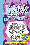 Dork Diaries: Frenemies Forever (English Edition)