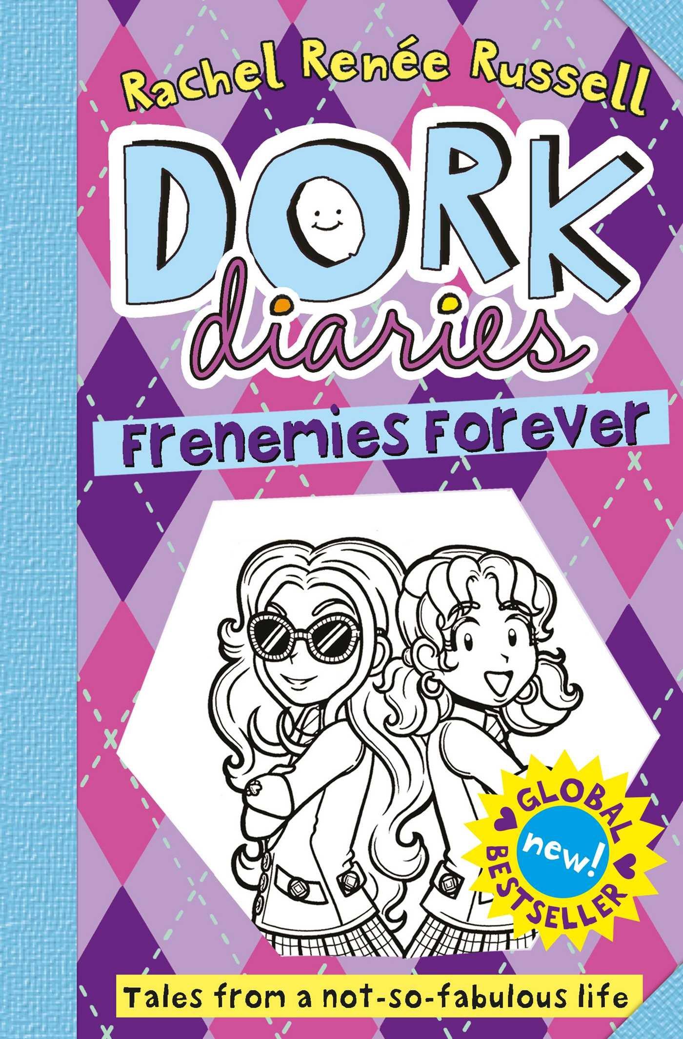 Dork Diaries Collection Pdf