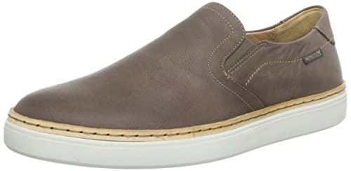 Mephisto JEDO PERCEVAL 5231 CAMEL P5107492 - Mocasines de cuero para hombre: Amazon.es: Zapatos y complementos