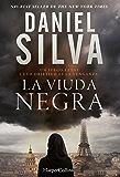 La viuda negra (Spanish Edition)