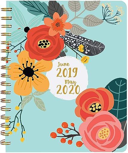 Planificador 2017 - 2018 (tapa dura),/9