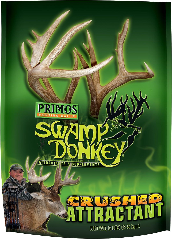 Primos Swampdonkey Molasses Protein Deer Block