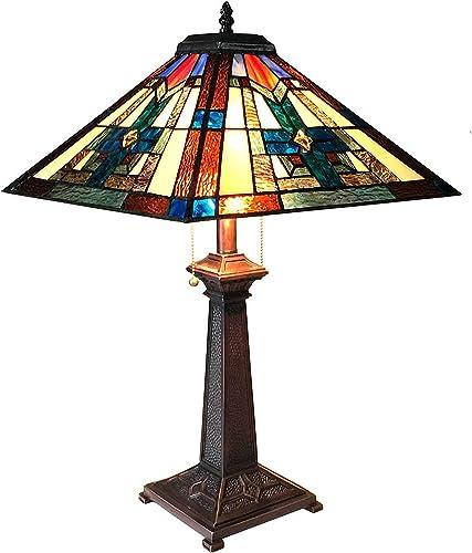 Chloe CH1T181BM16-TL2 Table Lamp
