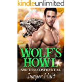 Wolf's Howl (Shifters Confidential Book 1)