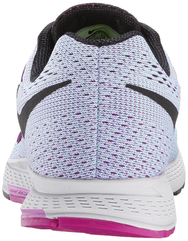 Nike Zoom Air Pegasus # 92 Cestas De Solidaridad Blancas flCg7