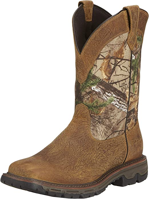 Ariat Conquest Pull-On product image 1