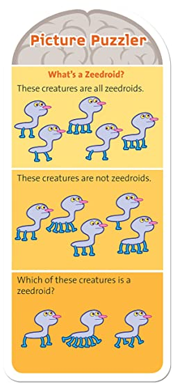 Amazon.com: Melissa & Doug Smarty Pants Preschool Card Set ...