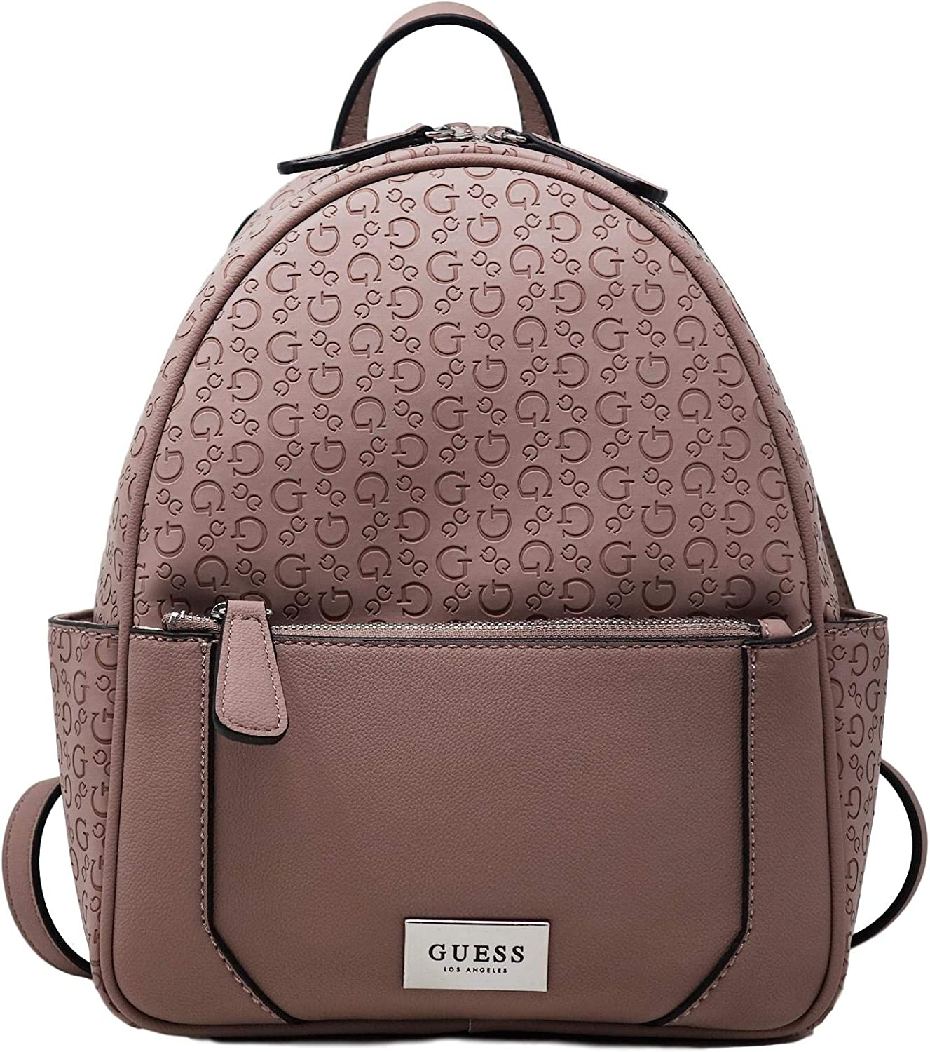 Guess Logo Insight Small Backpack Bag Handbag