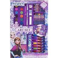 Berry Hip Art Kit para Colorear de Frozen