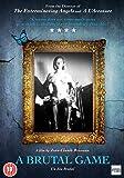 A Brutal Game (UN JEU BRUTAL) [DVD]
