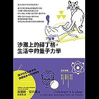沙灘上的薛丁格,生活中的量子力學 (Traditional Chinese Edition)