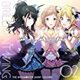 THE IDOLM@STER SHINY COLORS BRILLI@NT WING 02 ヒカリのdestination