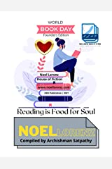 Reading is Food for Soul (Indian Literature Series Book 29) Kindle Edition