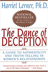 The Dance of Deception: Pretending and Truth-Telling in Women's Kindle Edition