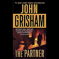 The Partner: A Novel (English Edition)