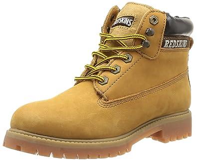 designer fashion top brands exquisite design Redskins Dutac, Boots homme