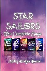 Star Sailors: The Complete Saga Kindle Edition