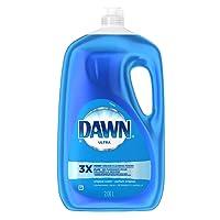 Dawn Ultra Dishwashing Liquid, Original, 2.66 L packaging may vary