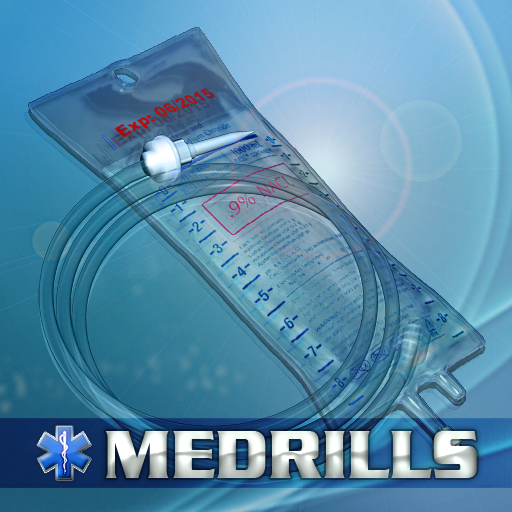 - Medrills Intravenous Infusion