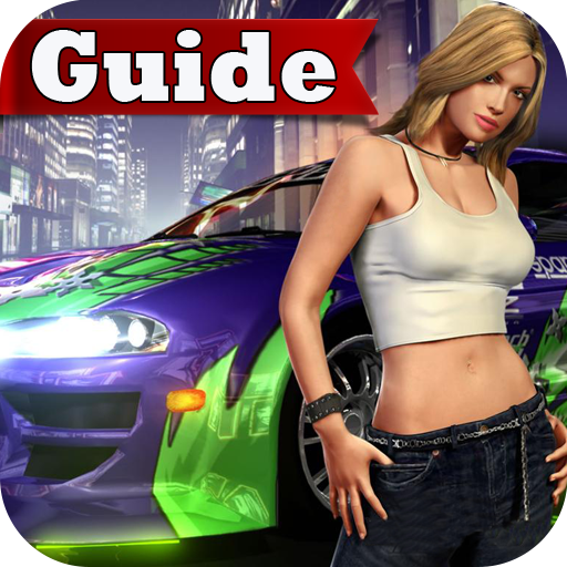 Need for Speed Underground Guide