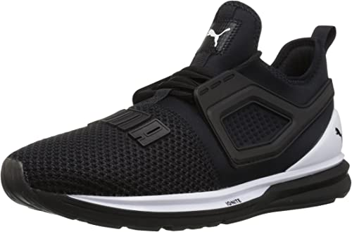 PUMA Ignite Limitless, Tennis Homme: : Chaussures
