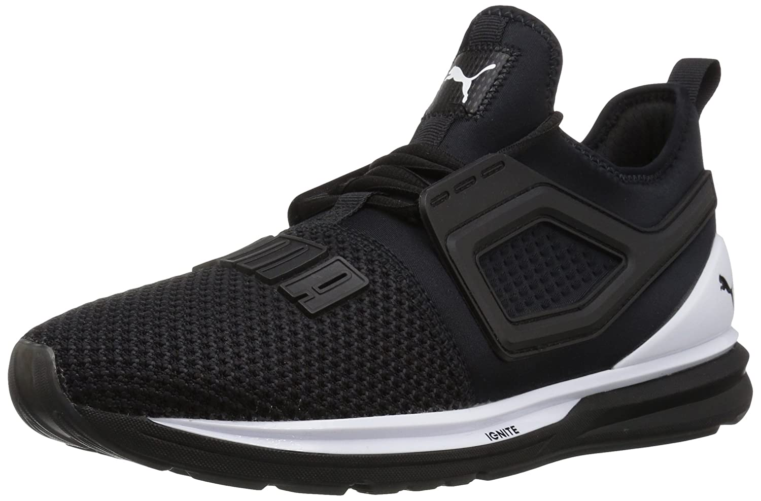 cheap for discount e926d f2c0e PUMA Men's Ignite Limitless Sneaker