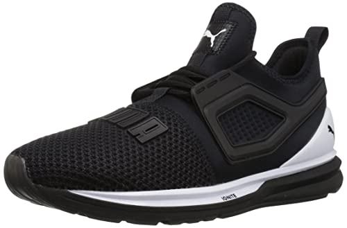 ccd85a7104952f PUMA Men s Ignite Limitless Cross-Trainer Shoe  Amazon.co.uk  Shoes ...
