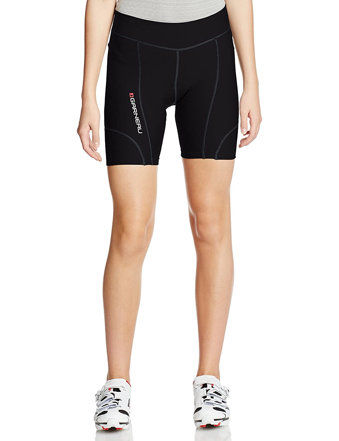 Amazon.com : Louis Garneau Women's Fit Sensor 7.5 Bike Shorts : Sports &  Outdoors