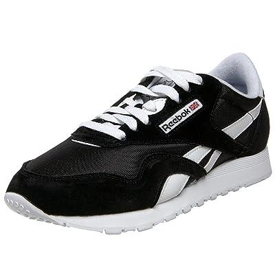 Reebok Women's Classic Nylon Sneaker | Running