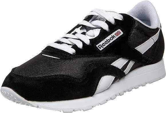 Reebok Classic Nylon, Zapatillas de Trail Running para Mujer ...