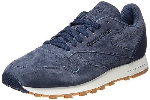 Reebok Classic Leather SG, Zapatillas para Hombre