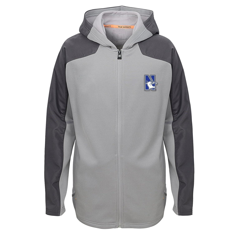 Outerstuff NCAA Teen-Boys Delta Full Zip Jacket