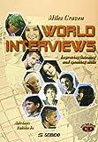 インタビューで学ぶ世界の英語