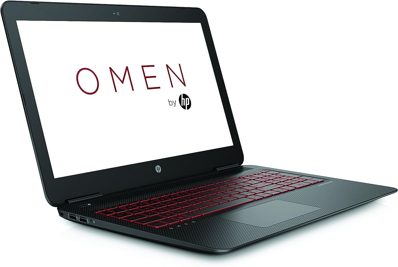 HP Omen 15-ax001ns -Ordenador Portátil Gaming de 15.6