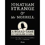 Jonathan Strange & Mr Norrell: A Board Game of English Magic