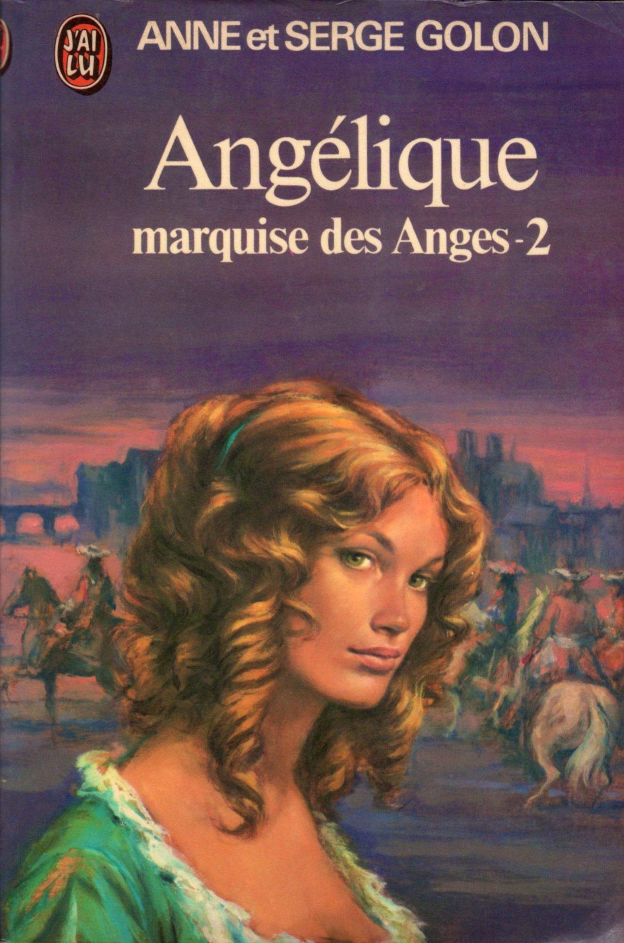 ANGES MARQUISE GRATUIT ANGELIQUE DES TÉLÉCHARGER