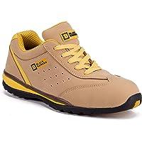 Zapatillas Deportivas de Seguridad para Hombres Puntera S1P
