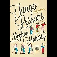 Tango Lessons: A Memoir book cover