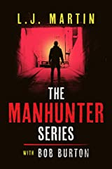 The Manhunter Series Kindle Edition