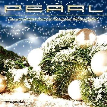 Weihnachtslieder Cd.Pearl Musik Cd Deutsche Weihnachts Cd Weihnachtslieder