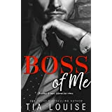 Boss of Me: An enemies-to-lovers, billionaire boss romance. (Fight for Love Book 1)