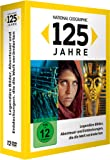National Geographic - 125 Jahre [Alemania] [DVD]